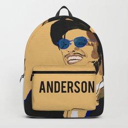 Anderson .Paak Backpack