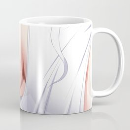 Touhou - Konpaku Youmu Embarrassed Coffee Mug