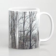 On a Cold Day Mug