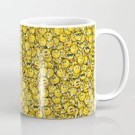 Smiles Coffee Mug
