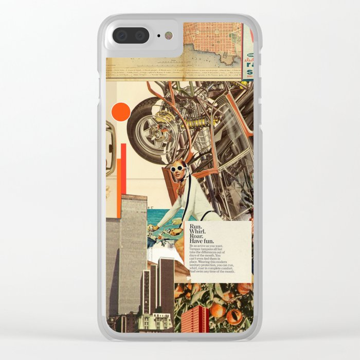 If You Clear iPhone Case