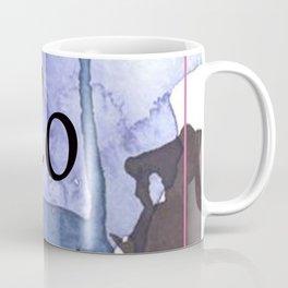Elementals: Co Coffee Mug