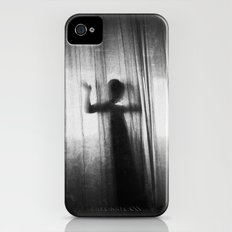 Ghost iPhone (4, 4s) Slim Case