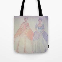 deu Maries Tote Bag