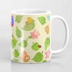 birds&leaves Mug