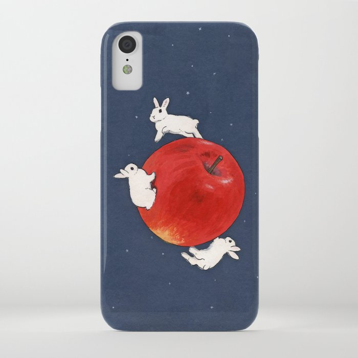 planet apple iphone case