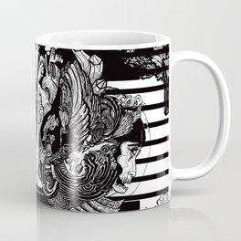 All Radical Coffee Mug