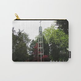 Towering Cross- horizontal Carry-All Pouch