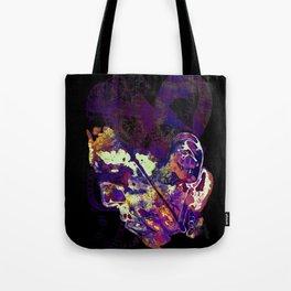 meL+HELLS Tote Bag