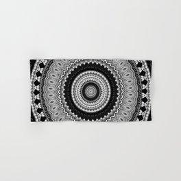 Mandala x Hand & Bath Towel