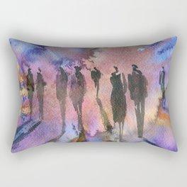 Eight Rectangular Pillow