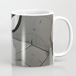 Spideypool: Metal Taste Coffee Mug