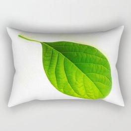 feel fresh Rectangular Pillow
