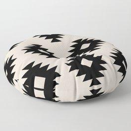 Southwestern Pattern 541 Floor Pillow