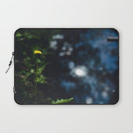 Reflection in the river Laptop Sleeve