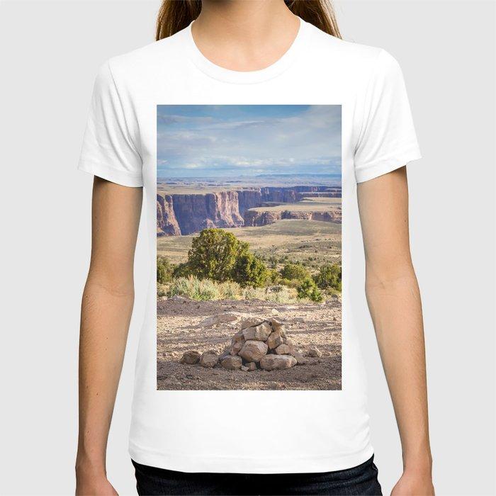 Desert View Drive T-shirt