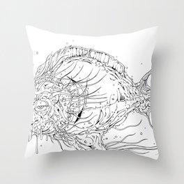 Specimen: 1 Throw Pillow