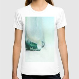 A Serene Life 3E - by Kathy Morton Stanion T-shirt