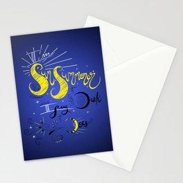 Alina Starkov Sun Summoner - The Grisha Trilogy Stationery Cards