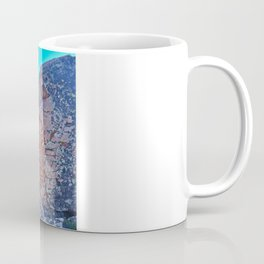 Froze To Death Lake Coffee Mug