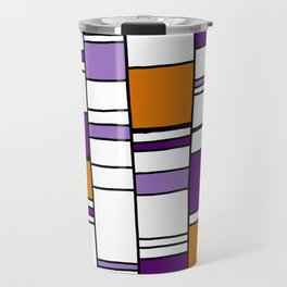 Poyple and Oynge Travel Mug