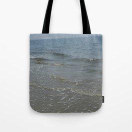 Bankstreet Beach Tote Bag