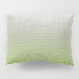 Sombra Skin Glitch Pattern Pillow Sham