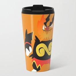 Emboar Travel Mug