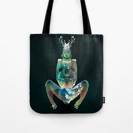 The Android – Dreams NO.4 Tote Bag
