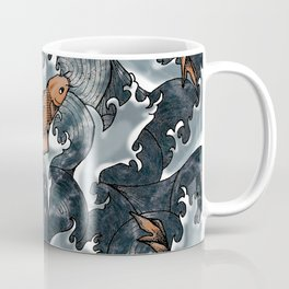 Ocean Fish Coffee Mug