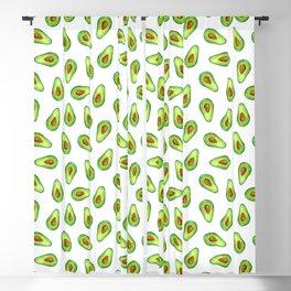 avocado Blackout Curtain