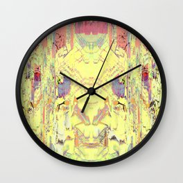 Diary of the Demon Wall Clock