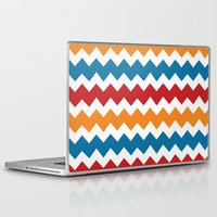 charizard Laptop & iPad Skins featuring Charizard by Halamo Designs