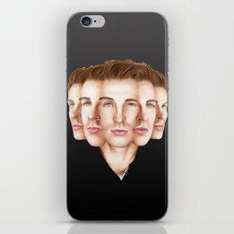 Mr. America iPhone Skin