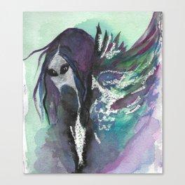 bakemono Canvas Print