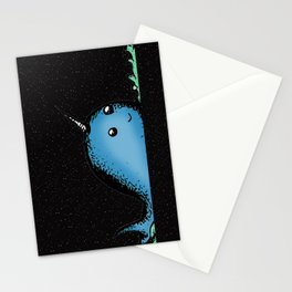 WalterThewhale Stationery Cards