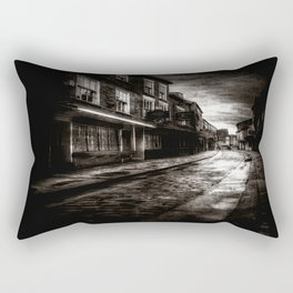 Ghostly Shambles York Rectangular Pillow