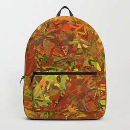 Autumn moods n.21 Backpack
