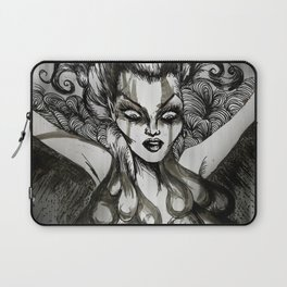 Out Of The Ashes She Raises Laptop Sleeve