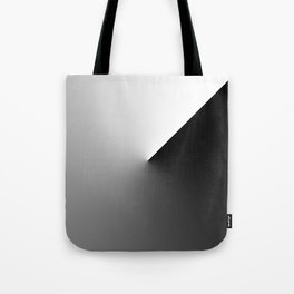 25 black and white abstract Tote Bag