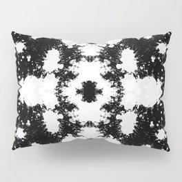 Rorsch 2 Pillow Sham
