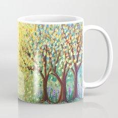 Be Still and Know... Mug