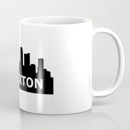 Stockton Skyline Coffee Mug