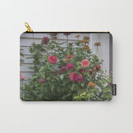 Flowers From Where Dirt Used to Be Carry-All Pouch