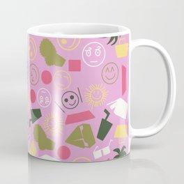 Summer Themed Fun Coffee Mug