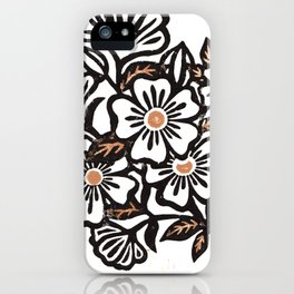 The Bee's Knees iPhone Case