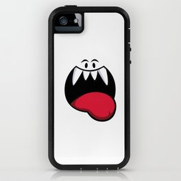 Happy Boo! iPhone Case
