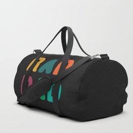 Rad Dad Duffle Bag