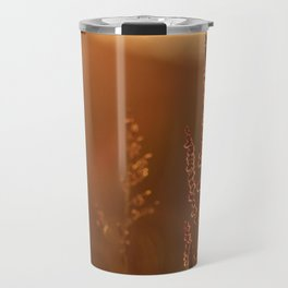Sunset Straws Travel Mug