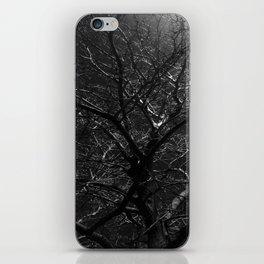 Devilish Roots iPhone Skin
